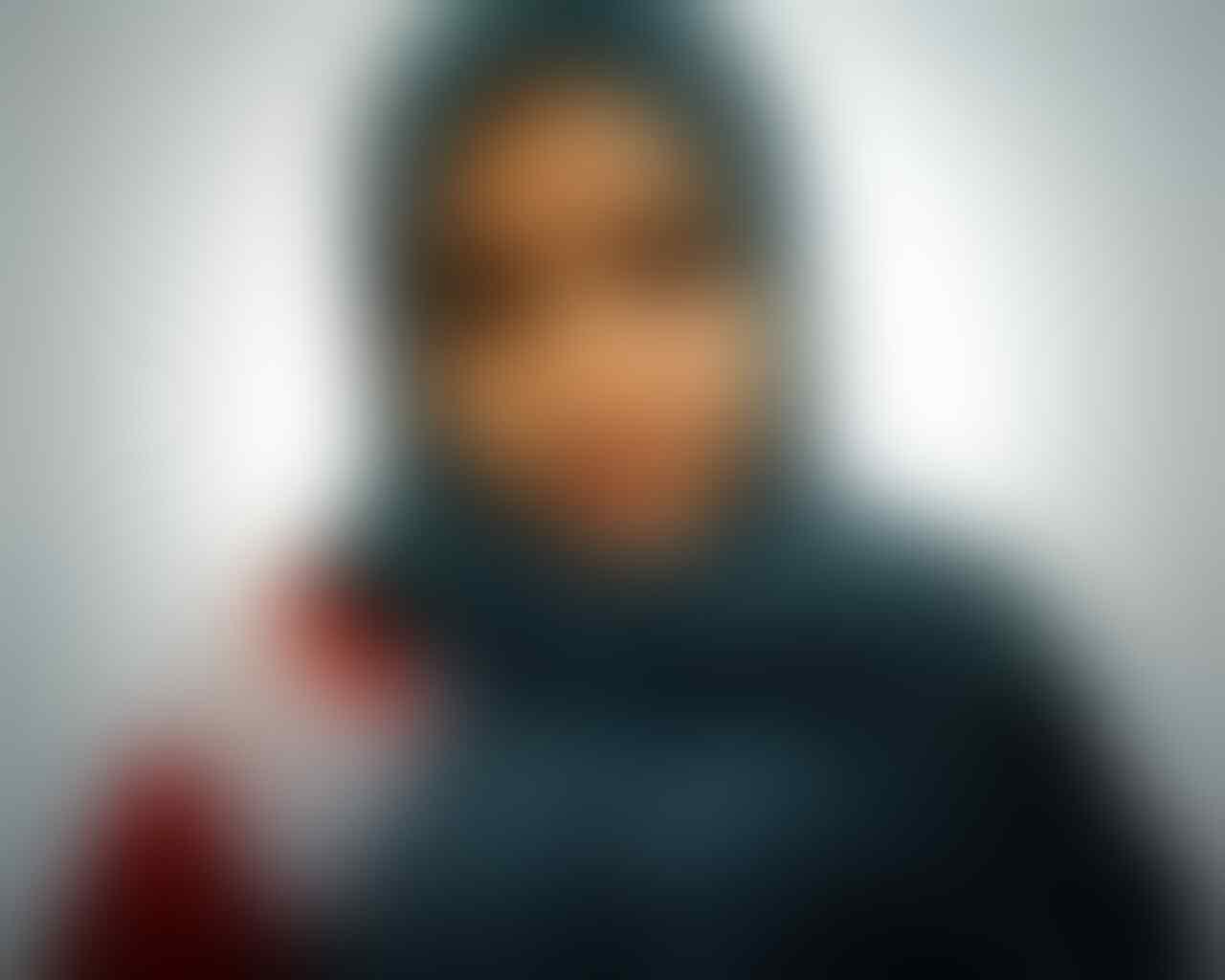 Duh!! bening banget nih gan cewe hijabers karoke di youtube (15++)