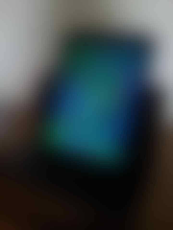 iPad Air Wifi Cell 16 GB Bandung
