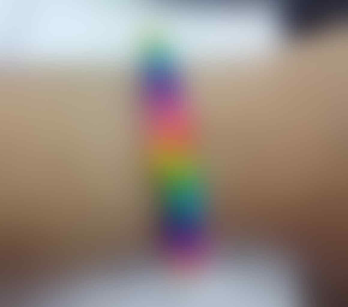 "Tingkatkan Kreativitasmu dengan ""Rainbow Loom"""