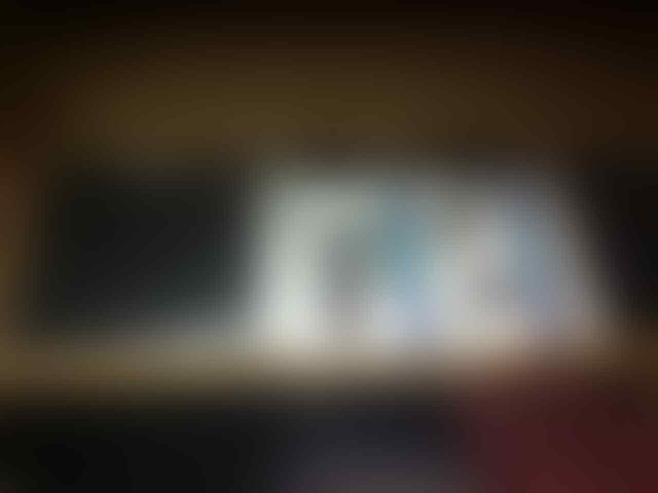 JUAL HP PAV SLIMLINE S5 1320L
