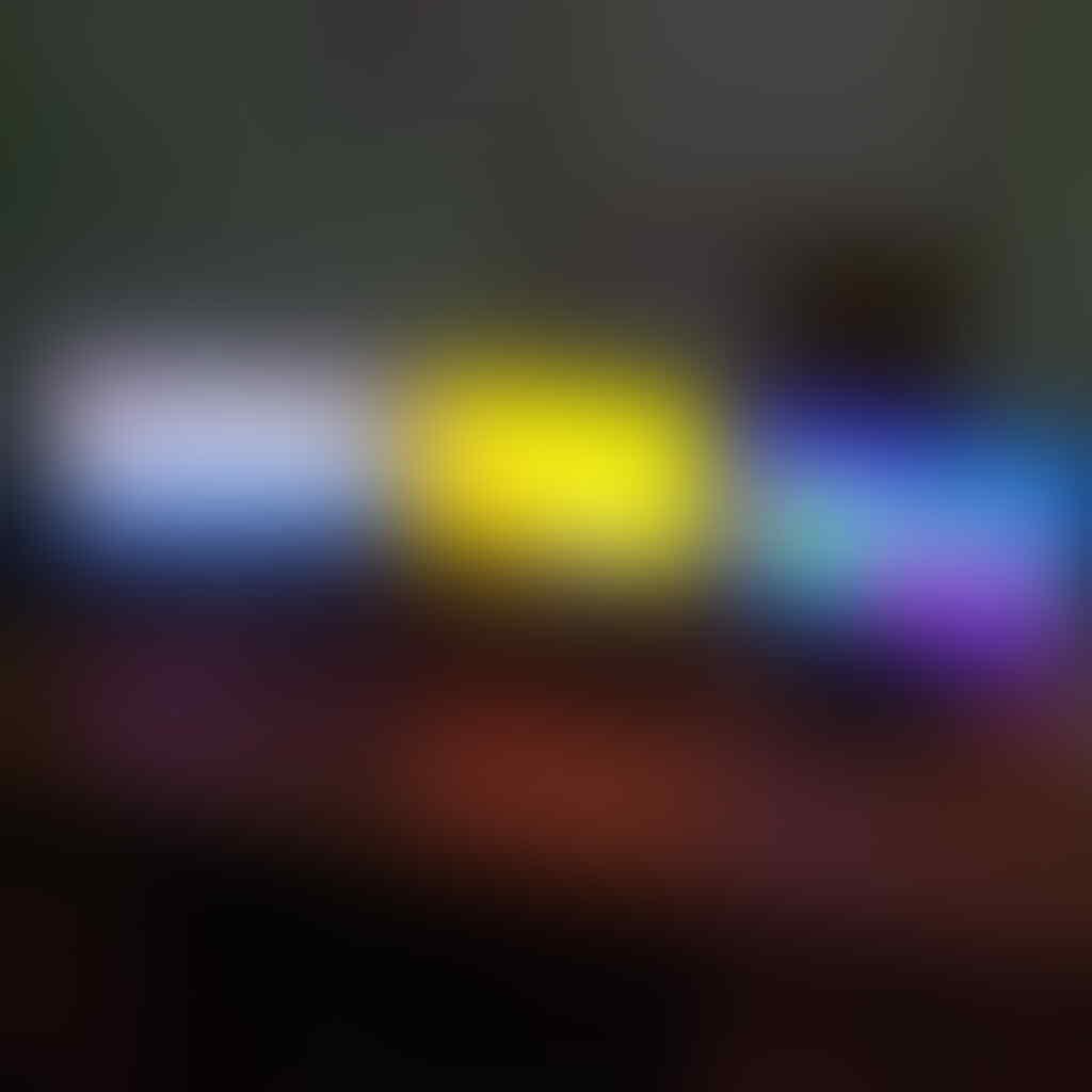 C Spek Gaming i5,Ram 8Gb,Double VGA bisa multi Monitor