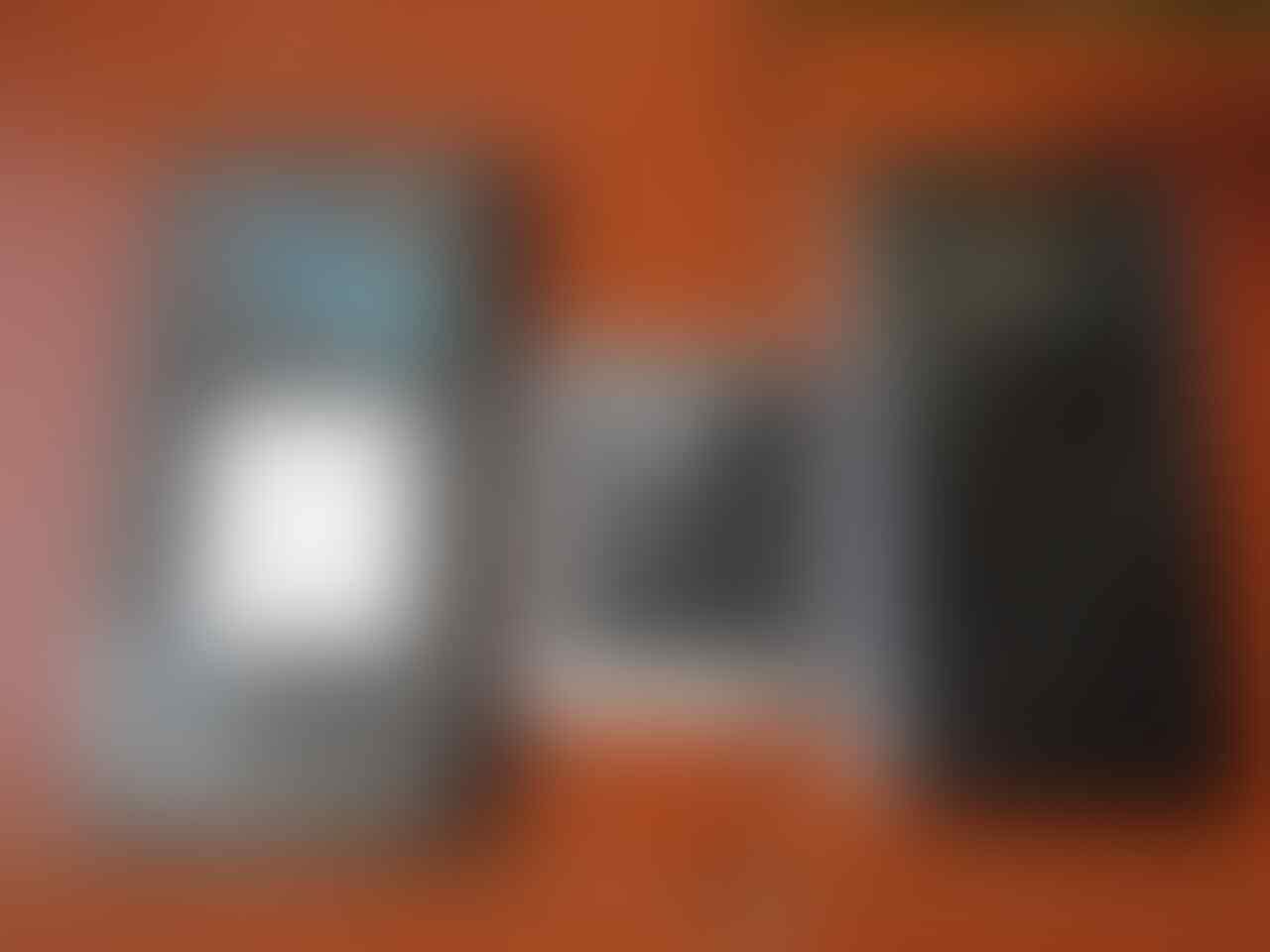 Samsung Galaxy Note 2 | Note II | Titanium Grey | Fitur S5 dan Note 3 | BOGOR