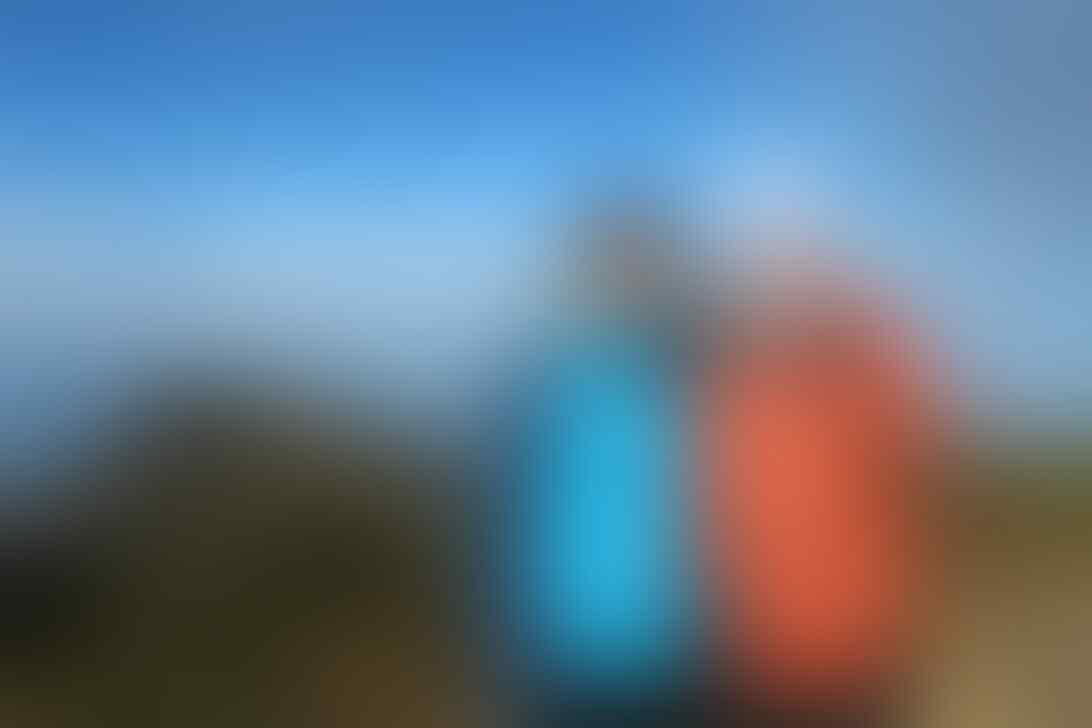 Jelajah Negeri 1 : Gunung Lawu 3.265 MDPL