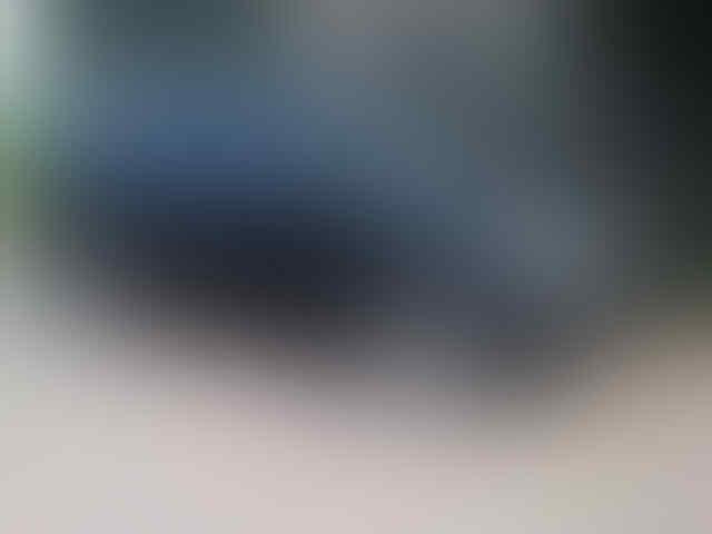 WTS - TOYOTA HARRIER 2.4G L-Premium (Black) Tahun 2010...MULUSSSS