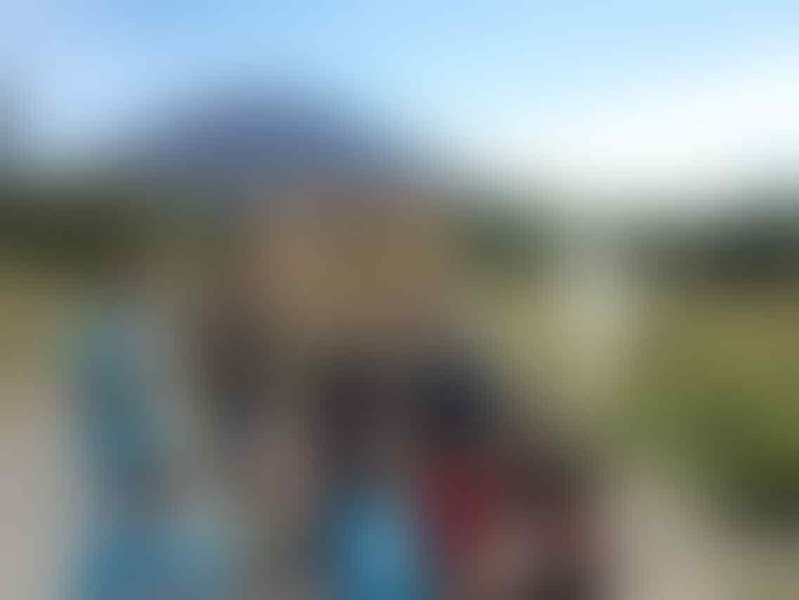 Gunung Semeru 3.676 MDPL (Jelajah Negeri 2)