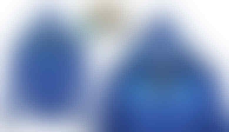 Jaket Nike Lotto Blue Navy, Harga Murah Selama Masih Promosi