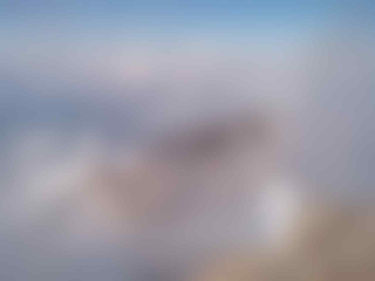 Gunung Merapi 2.968 MDPL (per 2006)
