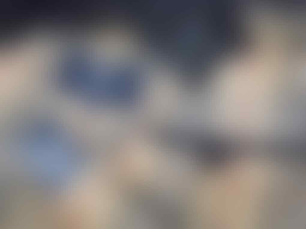Jaket Parka Burberry Made In USA Size S (Setara XL Fit To L Lokal)