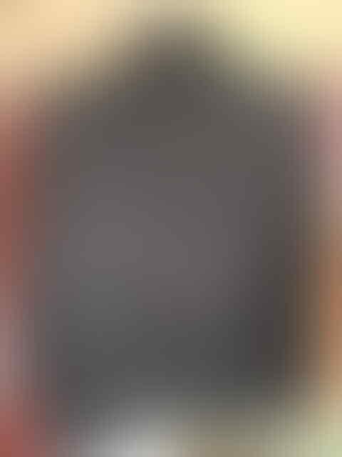 JAKET WINDBREAKER CONVERSE BLACK ORIGINAL RARE!!