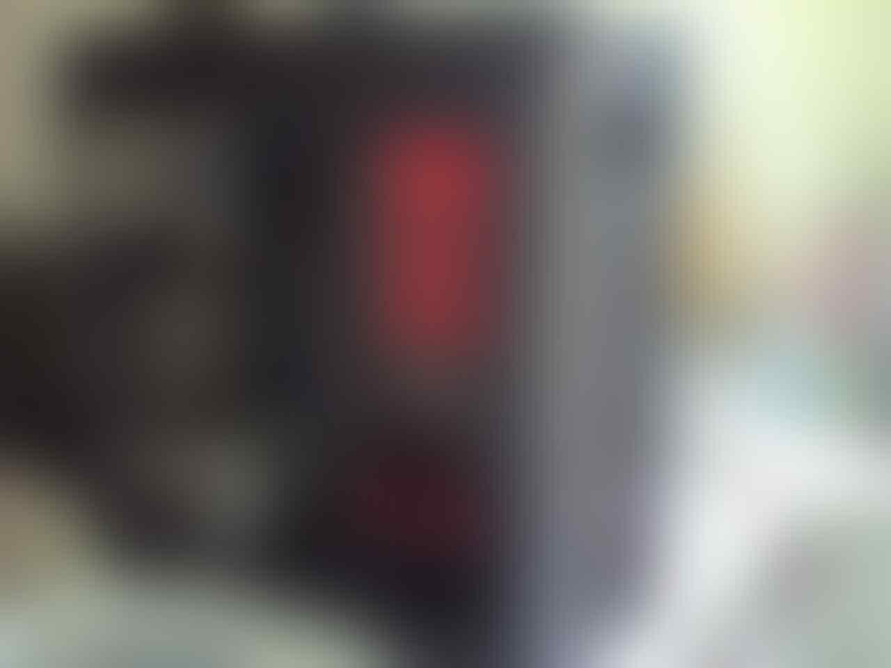 2nd ~ AMD Trinity A10-5800k + MSI FM2-A85XA-G65 ---- ngebutttttt