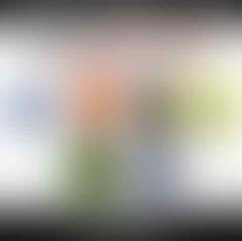 [KARAKTER SBY] UNTOLD STORY