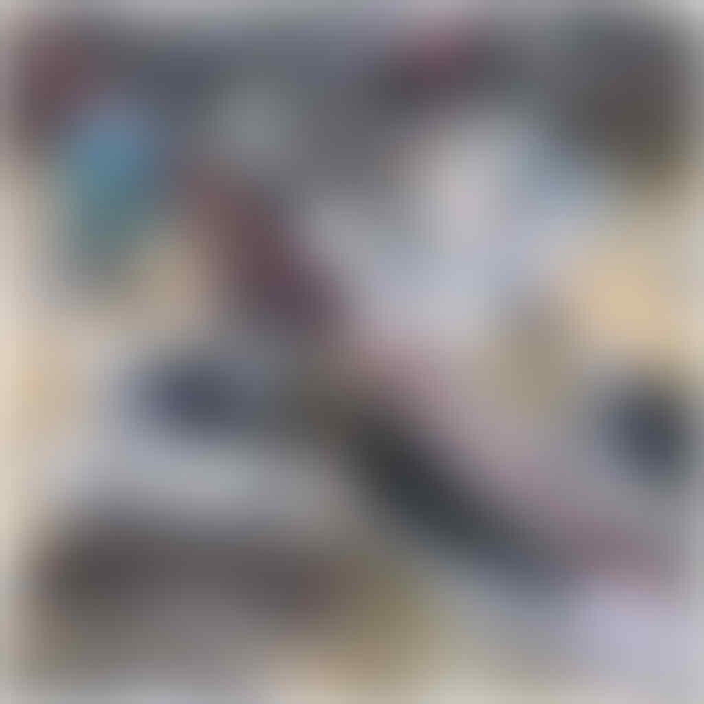 Sepatu Converse - all stars kw terbaik