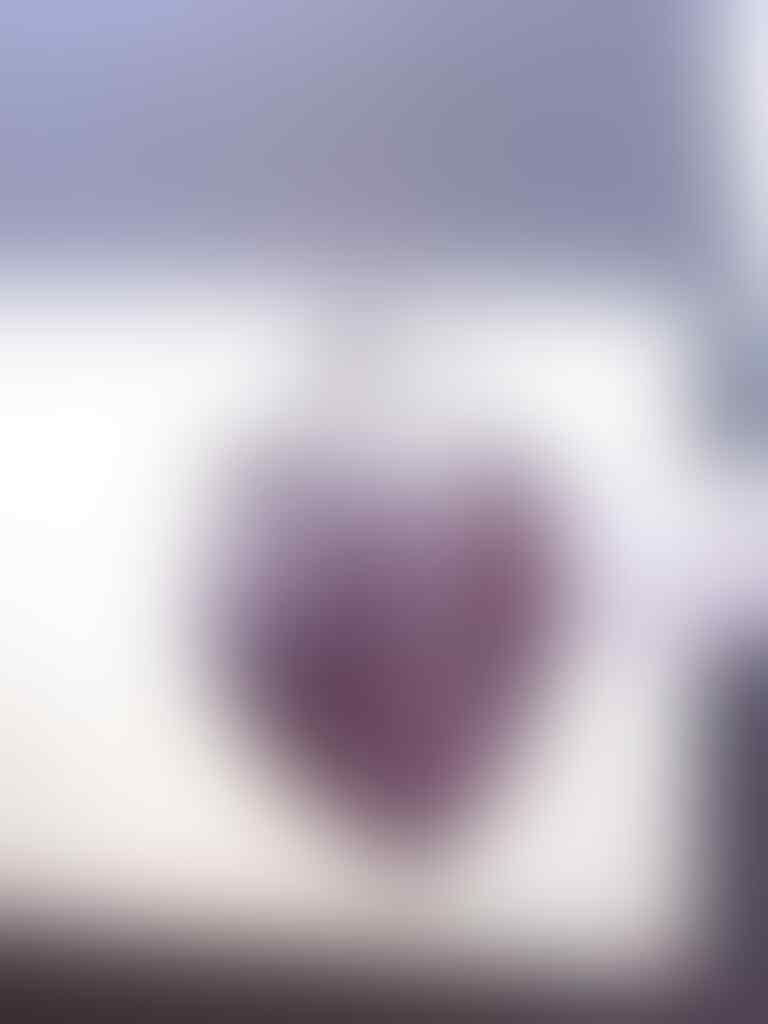 LIONTIN,PENDAND, PENDULUM, BANDUL KALUNG BATU KECUBUNG/AMETHYS & ROSE QUARTZ GEMSTONE