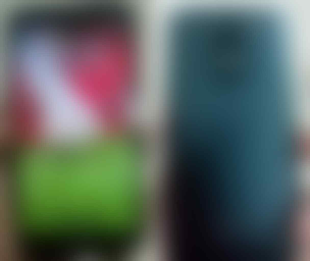 LG G2 mini, Pakai Hanya 1 Minggu, model seperti LG G3!