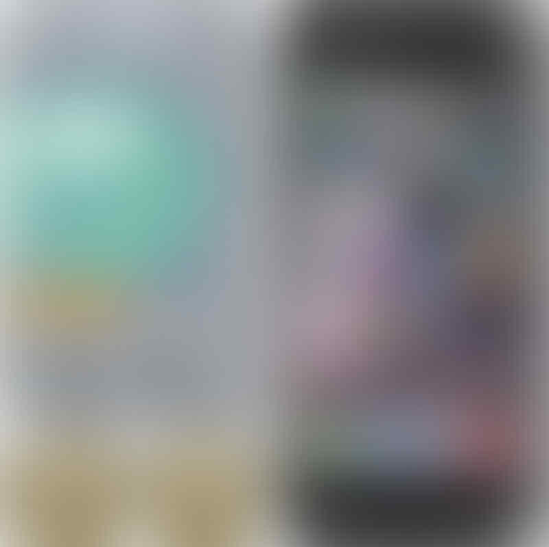 case jelly hard flip cover spigen powerfull anti gores berkualitas iphone 6 ringke