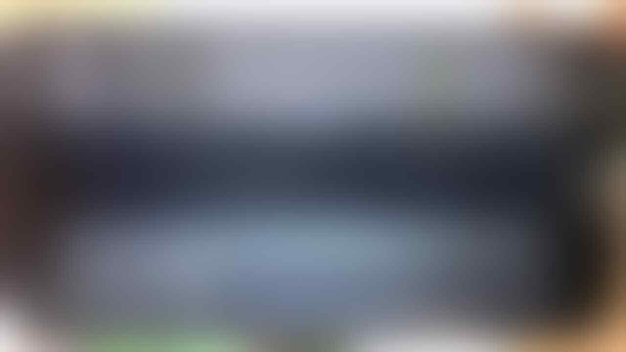 Jual santai - LG L90 Dual SIM D410 Second, mulus