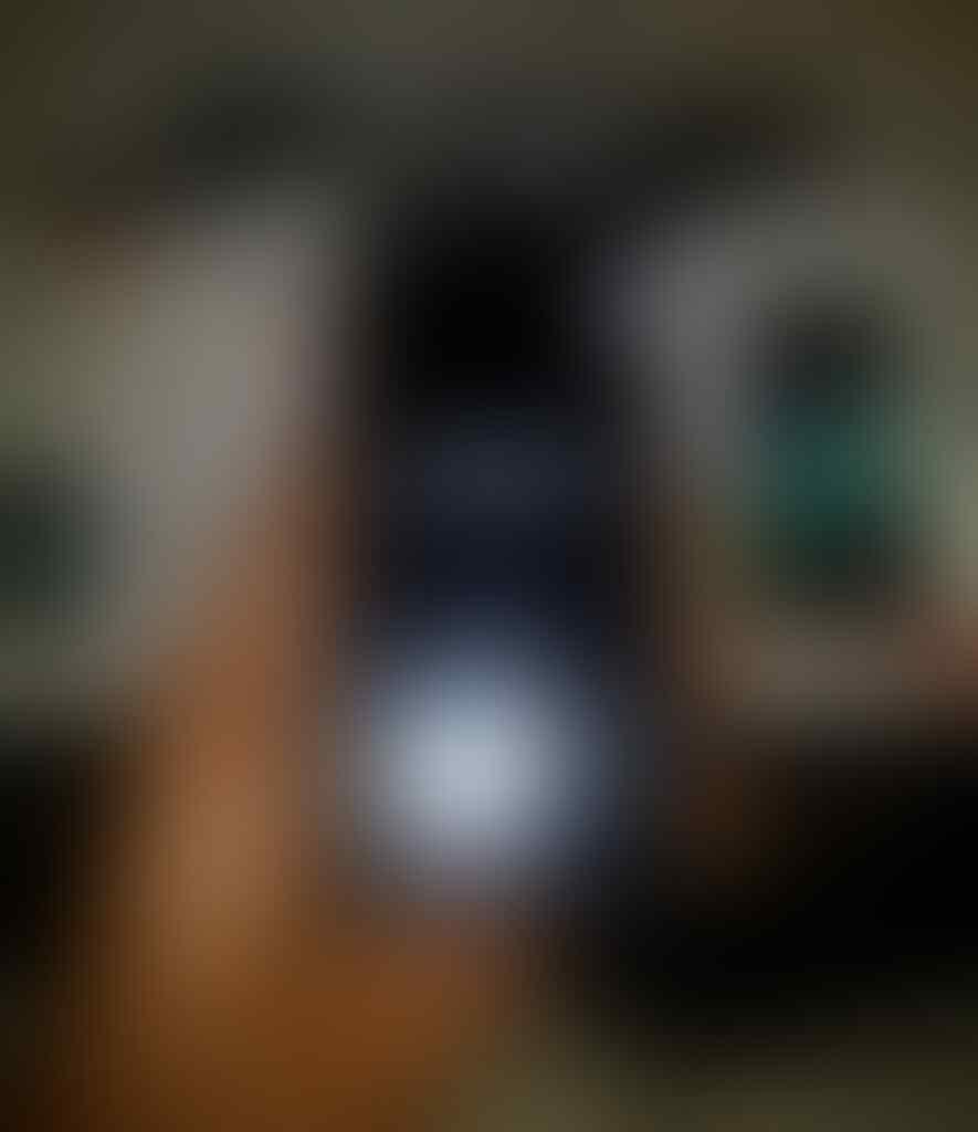 DI JUAL B.U HP SMARTFREN ANDROMAX U3 BARU BELI KEMARIN BELUM DI PAKE MASIH BARU