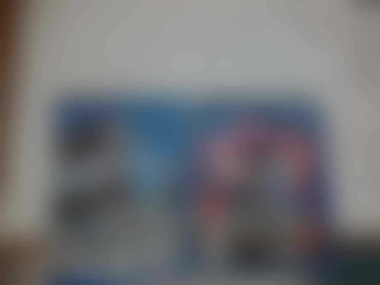 Arena Barter Game Playstation Vita (ORI) - Part 1