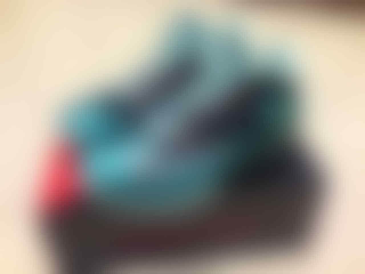 Nike LeBron XI Low Replica BARU