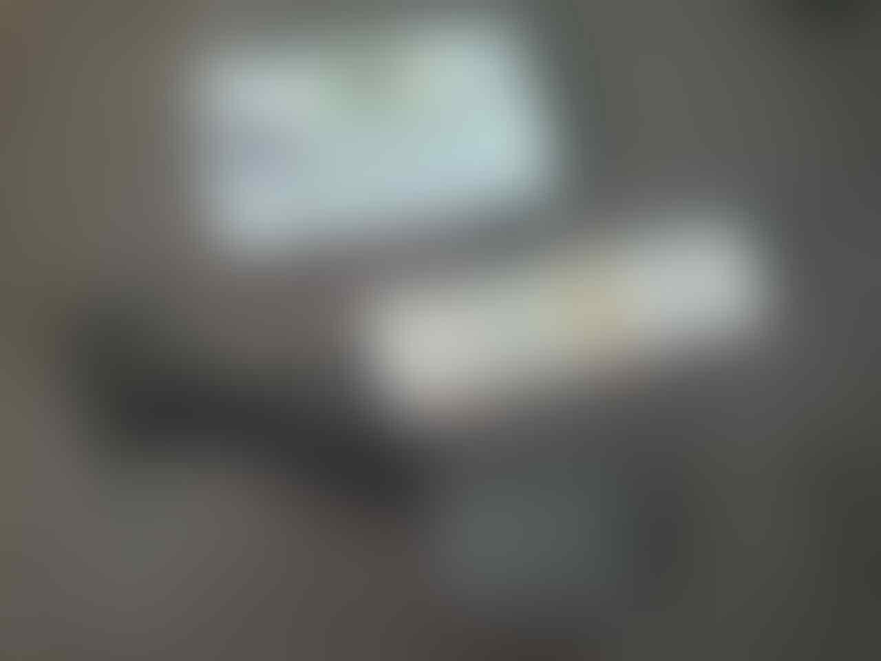 TV Tuner Combo TV box gadmei TV3488 Bekas Solo Murah