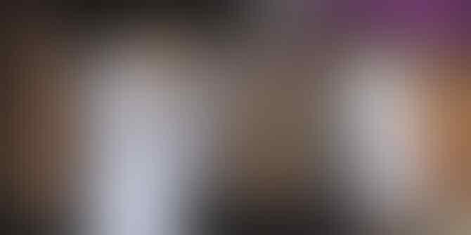 Prabowo Sudah Mau Dukung Jokowi, Tapi DPR Masih Saja Ribut