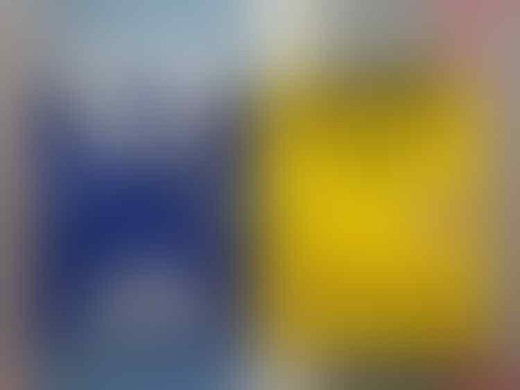 Obral jersey murah 2 jersey 100rb (surabaya)
