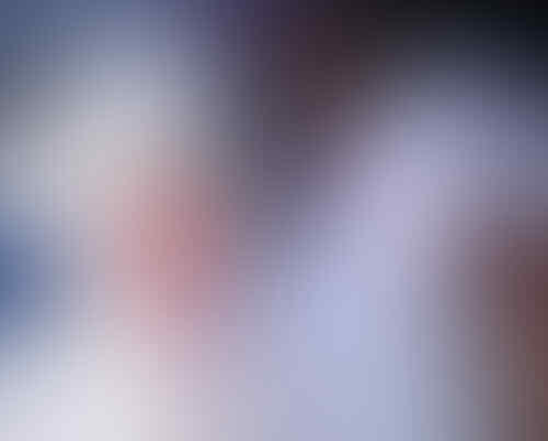Suasana Rapat Kabinet Terbatas Jokowi: Serba Putih dan Menteri Sibuk Mencatat