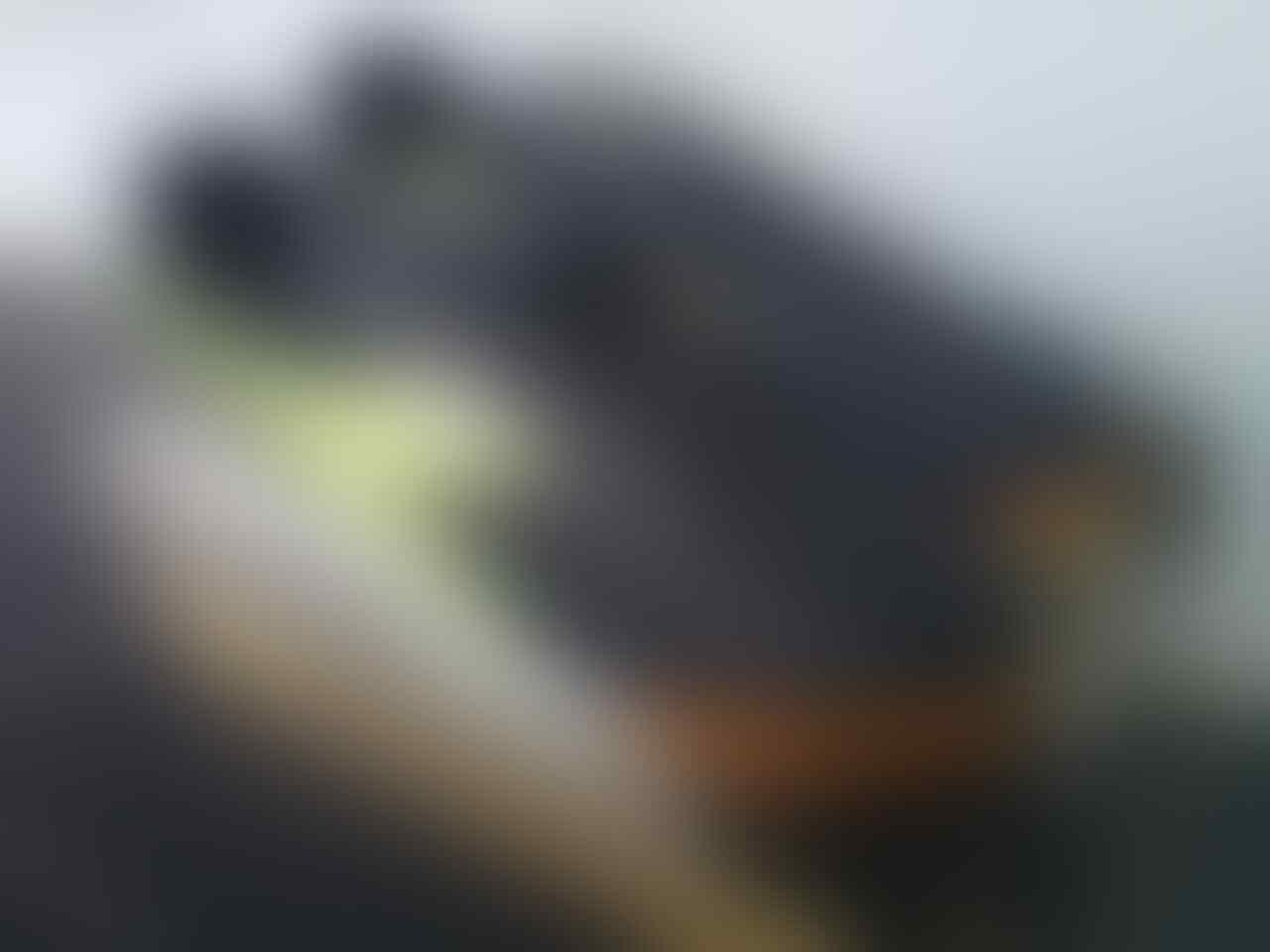 Sepatu Futsal Diadora Intero Id Original Size 44