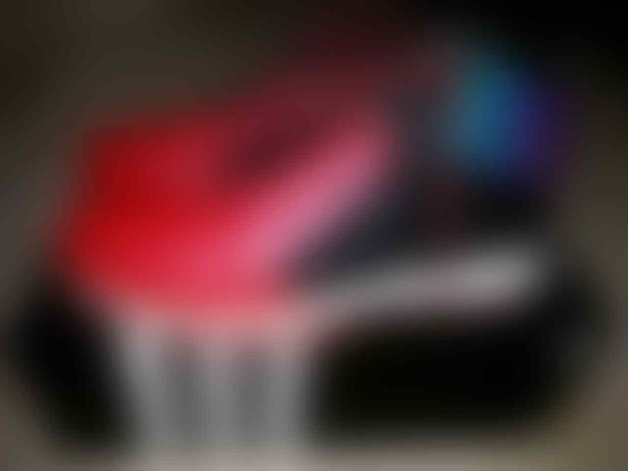 Jual sepatu basket adidas crayz fast 2