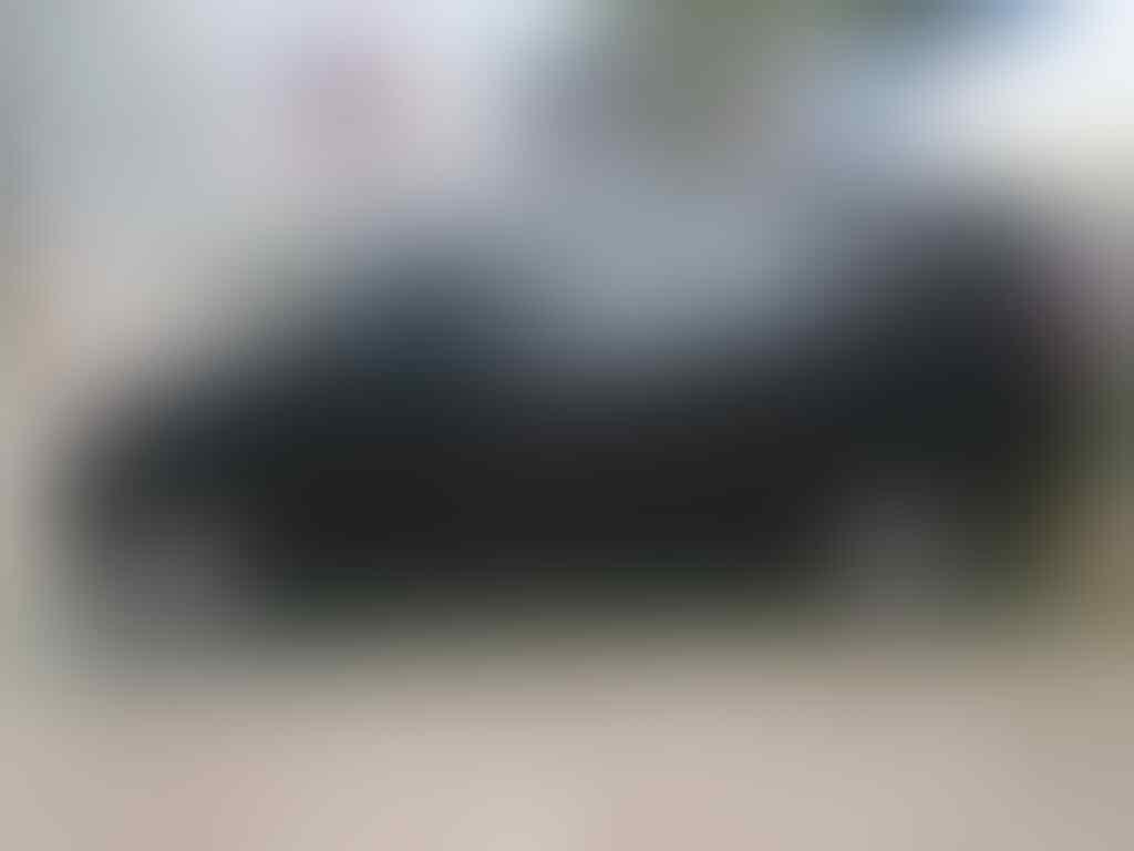 Jual Cepat Xenia AT 2011 Xi Deluxe Black
