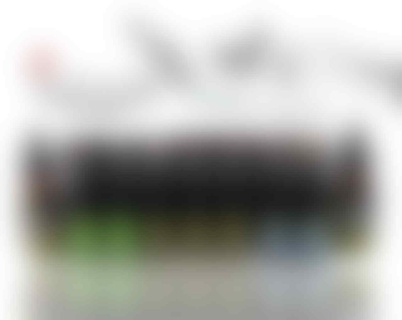 BIG FOG THE 1ST PREMIUM E-LIQUID IN INDONESIA