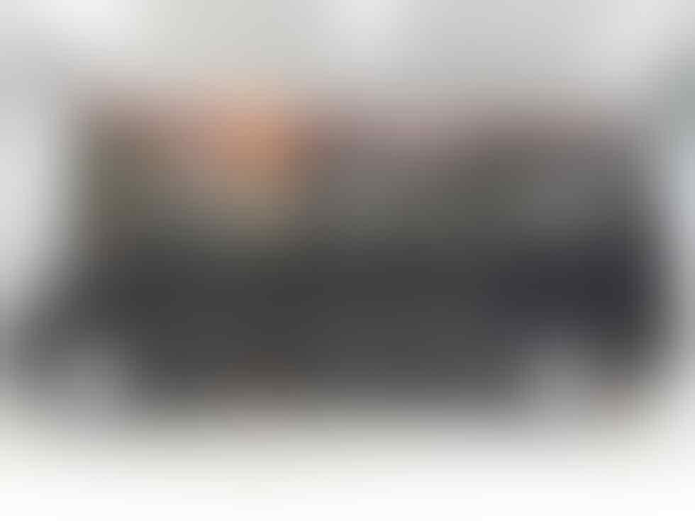 HYUNDAI NEW H1 NEXT GENERATION DISCOUNT WOW AKHIR TAHUN & STOCK SANGAT TERBATAS