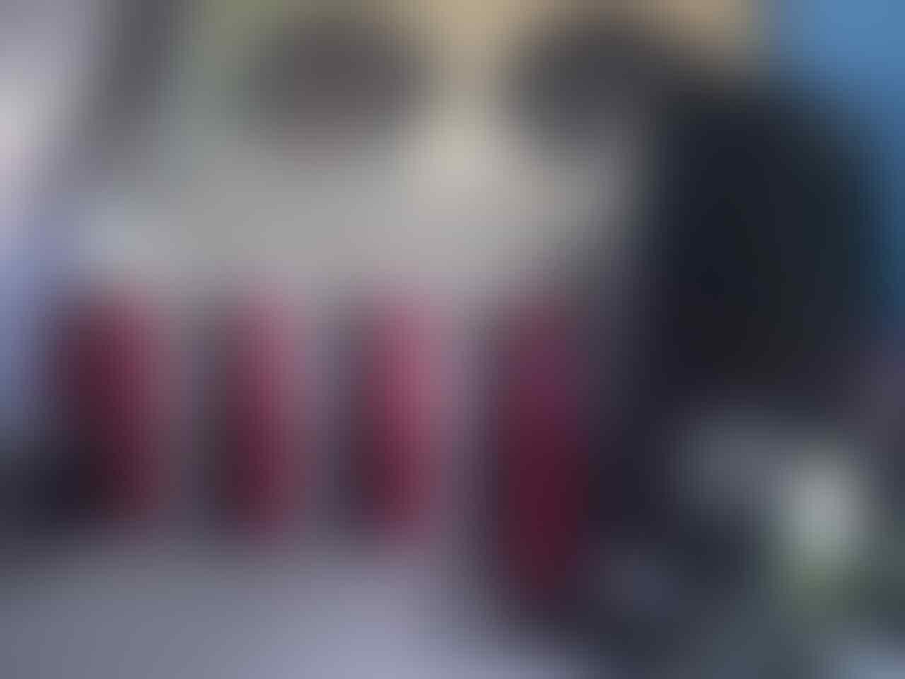 grosir Rokok elektrik / vapourizer malang : ego ce5, evod, x6 kamry, vision spinner 2