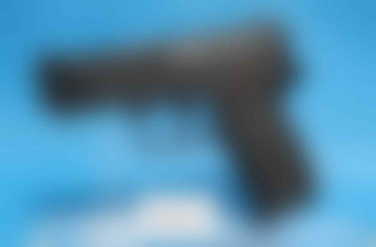 Gagdet Produck Senjata (blackmarket) Asli Original All tipe Komplit