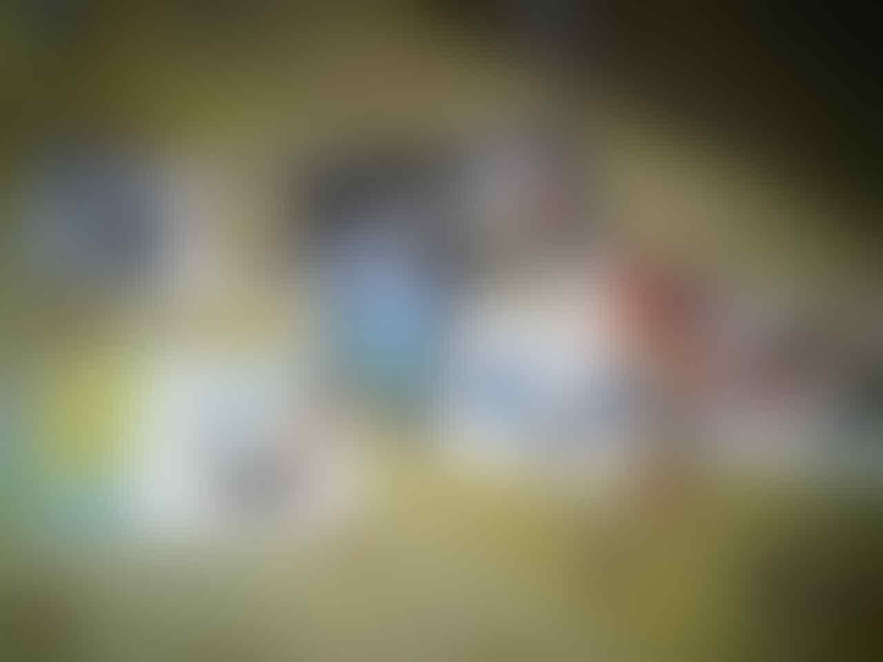 Mau jual/barter/tuker tambah games PS3 posting disini aja - Part 1