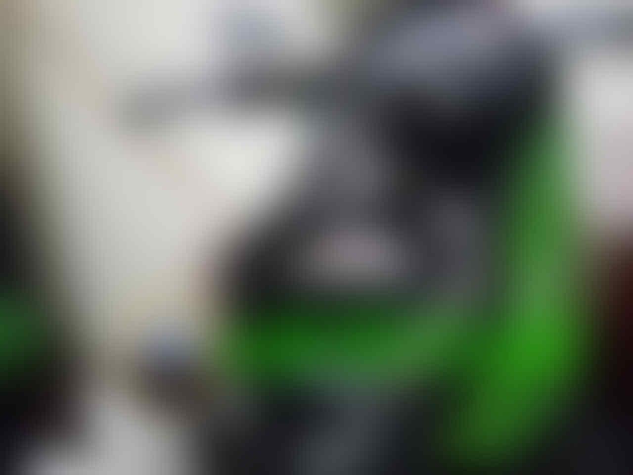 Jual Filter Udara Stainless Steel Ferrox Untuk Motor Yamaha Xeon Rc Spoiler For Ninja 250