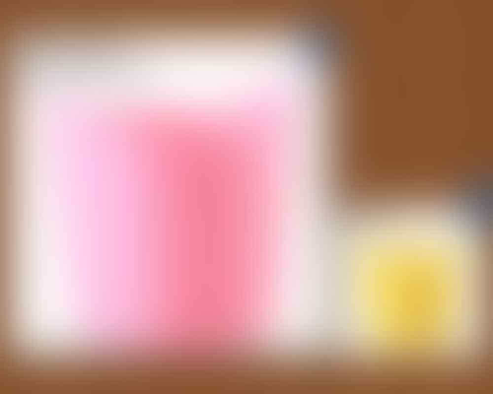 Cermin, Gembok, Spons , Tempat sampah, Tempat tissue Rilakkuma (Rillakuma)