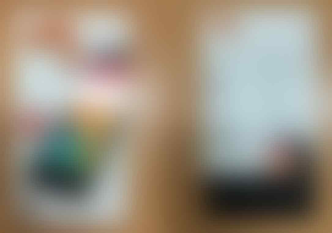 [HOT REVIEW] Polytron Zap 5 - Android 4G LTE Harga 1 Jutaan, Cekidot!