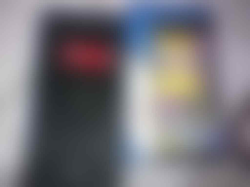 WTS Nokia Lumia 1520 Red mulus!