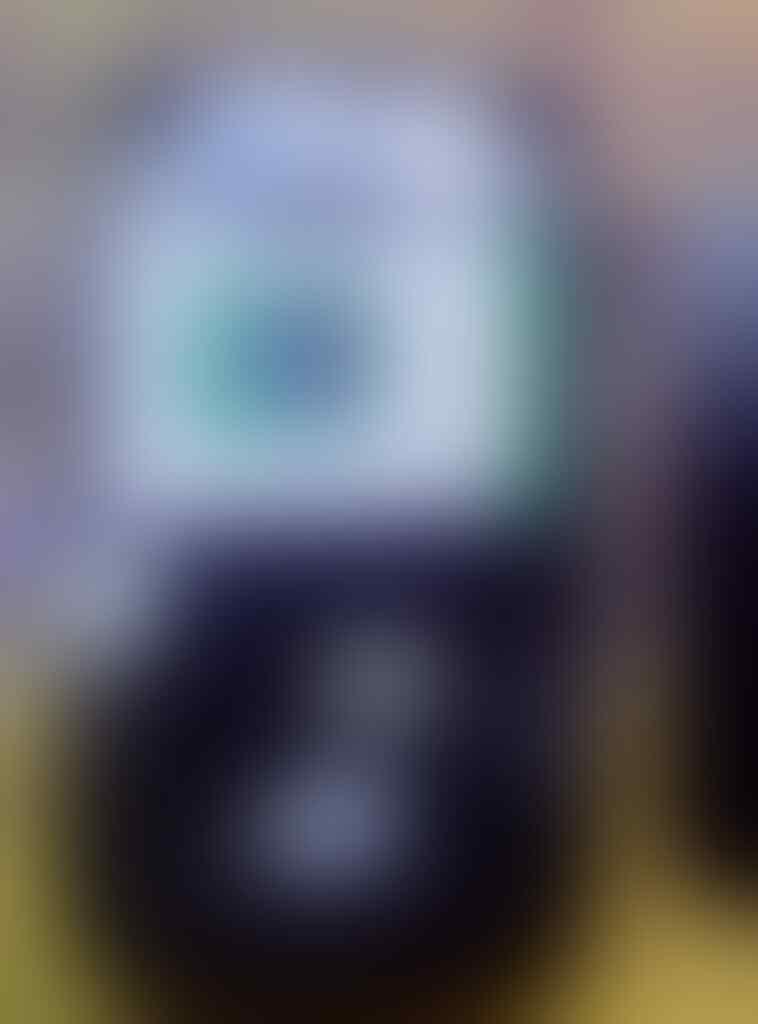 jual cepat Blackberry Javelin 8900 kondisi mantap..