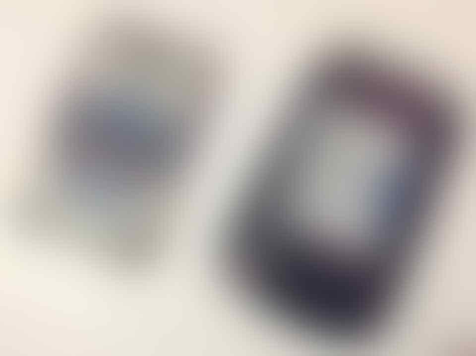 Blackberry Curve davis 9220