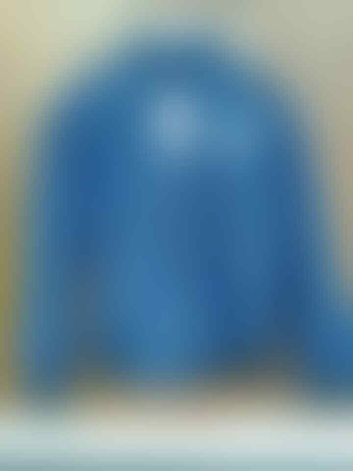 Jaket Parasut DC Bolak Balik