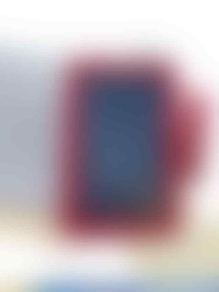 Samsung Galaxy Tab 2.7 P3100 Red Lefleur Ex Grs Sein