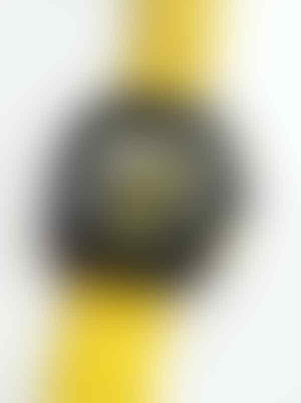 SWATCH Chrono Yellow Head SUIB401 AG2007 ORIGINAL SWISS MADE