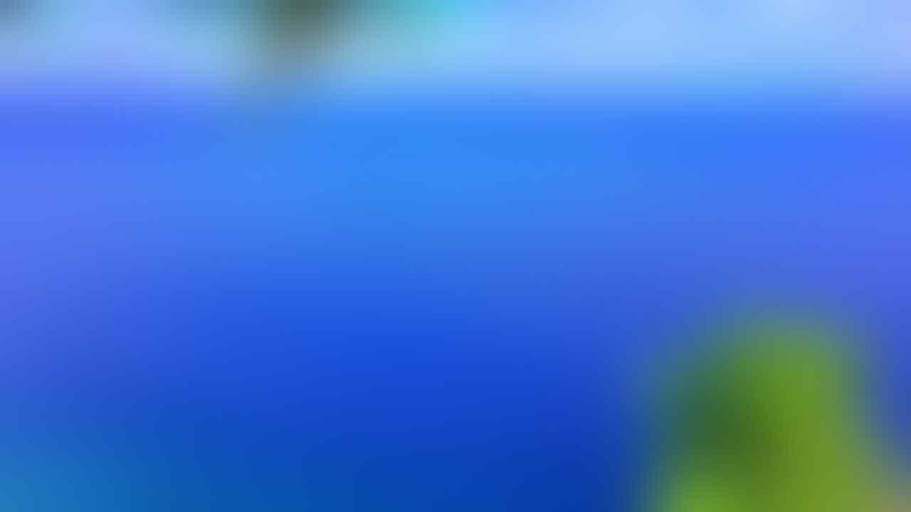 Pesona Pantai Tebing Tersembunyi Apparalang Bulukumba Sulawesi Selatan