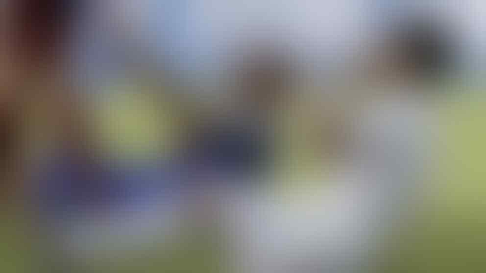 Mungkin 11 Foto ini yang bakal dikenang sebagai sejarah sepak bola