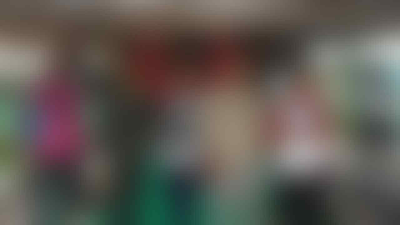 FR Mancing Bareng Awal Tahun 2015, KFC Regional Solo