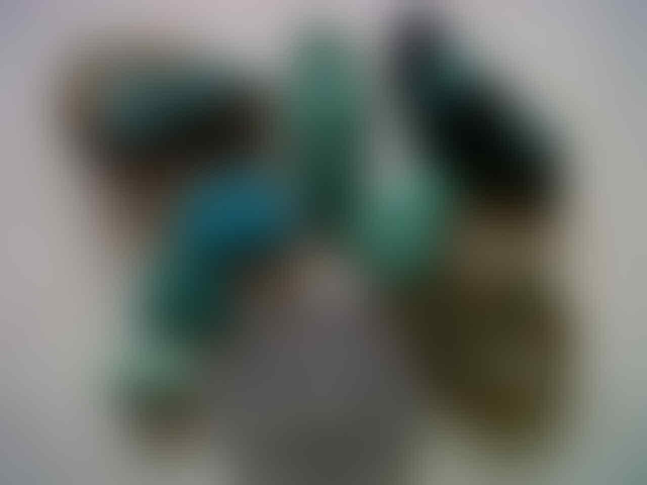 Terjual Obral Bacan Doko Paketan Di Pagi Hari 18 Item Murah Meriah