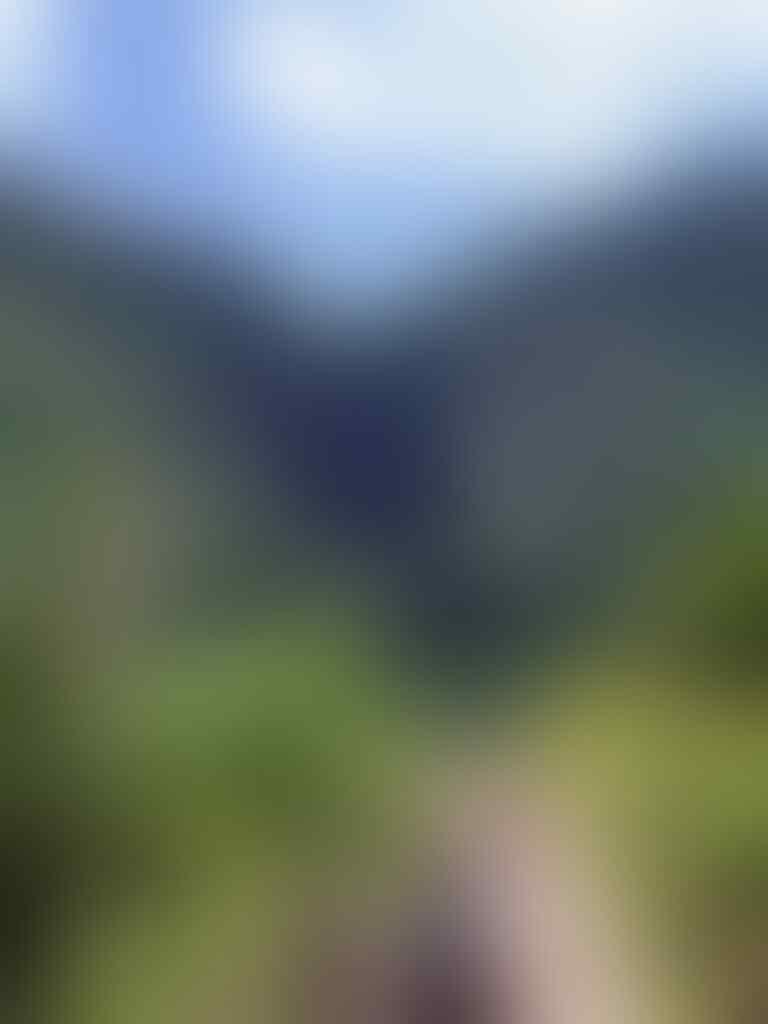 [FR] BikePackers goes to Ciletuh GeoPark part 1