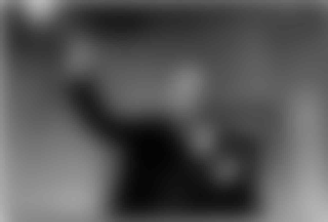 Nasib Tukang Foto Polaroid Yang Tergusur Jaman